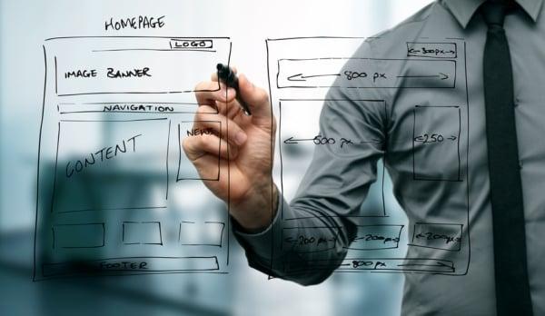 Quelles sont les pages web essentielles lors de la conception d'un site internet ?