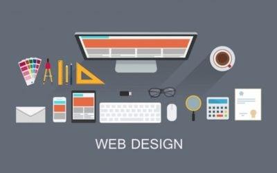 6 règles d'or pour créer un beau design de site internet