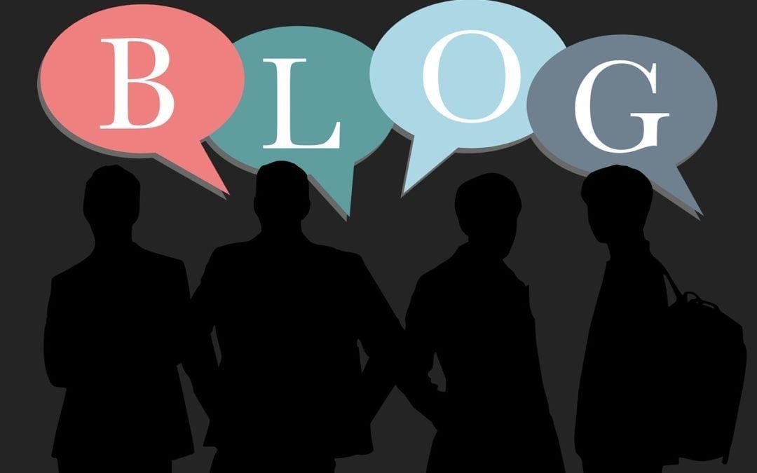Un blog d'entreprise : pourquoi est-ce important pour votre visibilité ?
