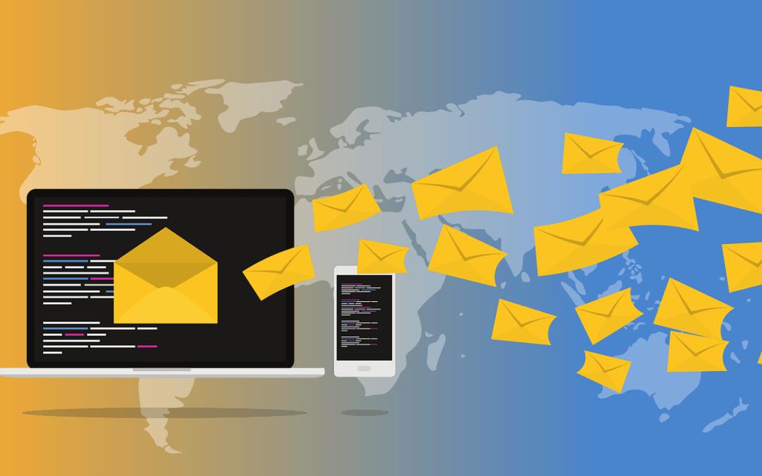 5 astuces pour réussir sa campagne d'e-mailing marketing