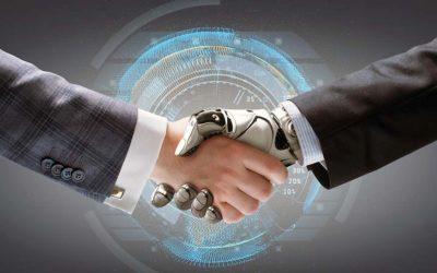 Intelligence artificielle (IA): son rôle dans l'expérience client
