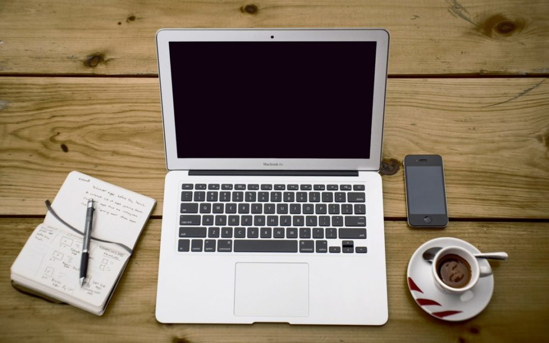Télétravail: 5 outils pratiques pour travailler de chez soi