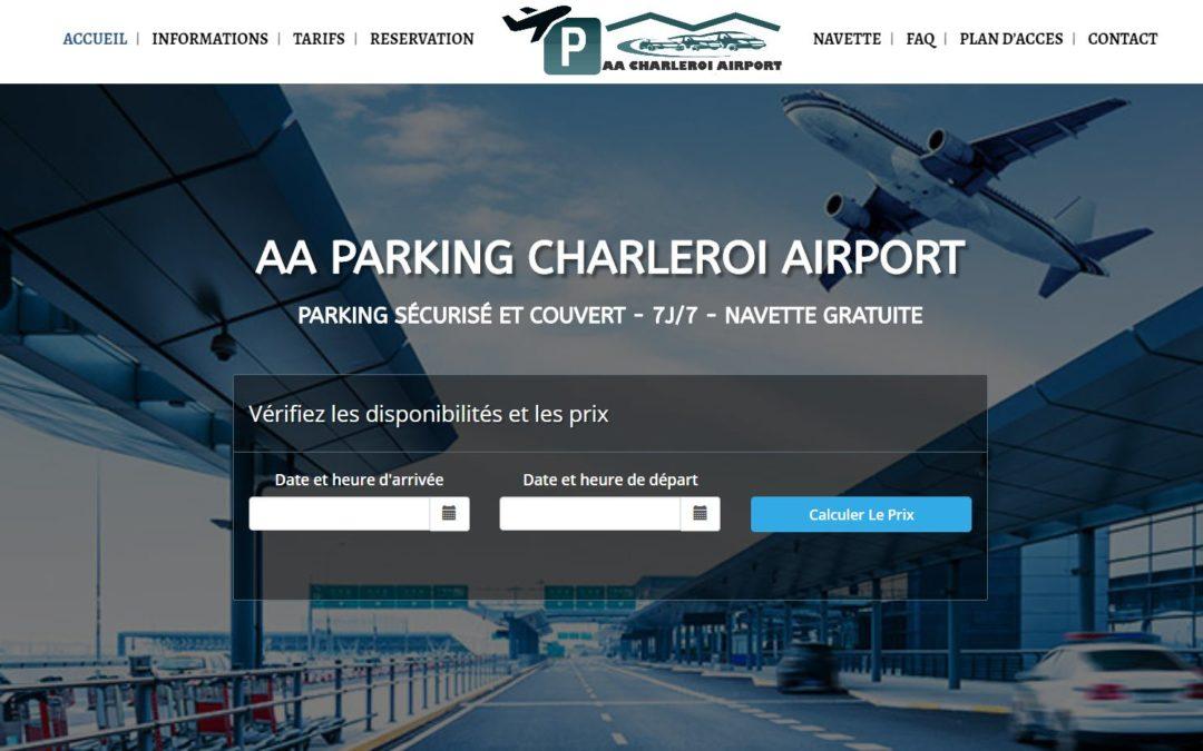 AA Parking