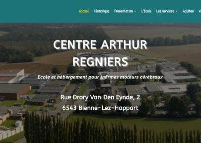 Centre Regniers