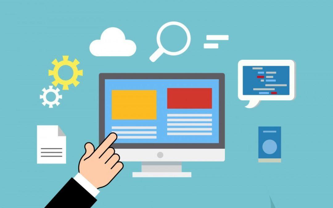 Site vitrine: Comment réussir la création d'un site web?