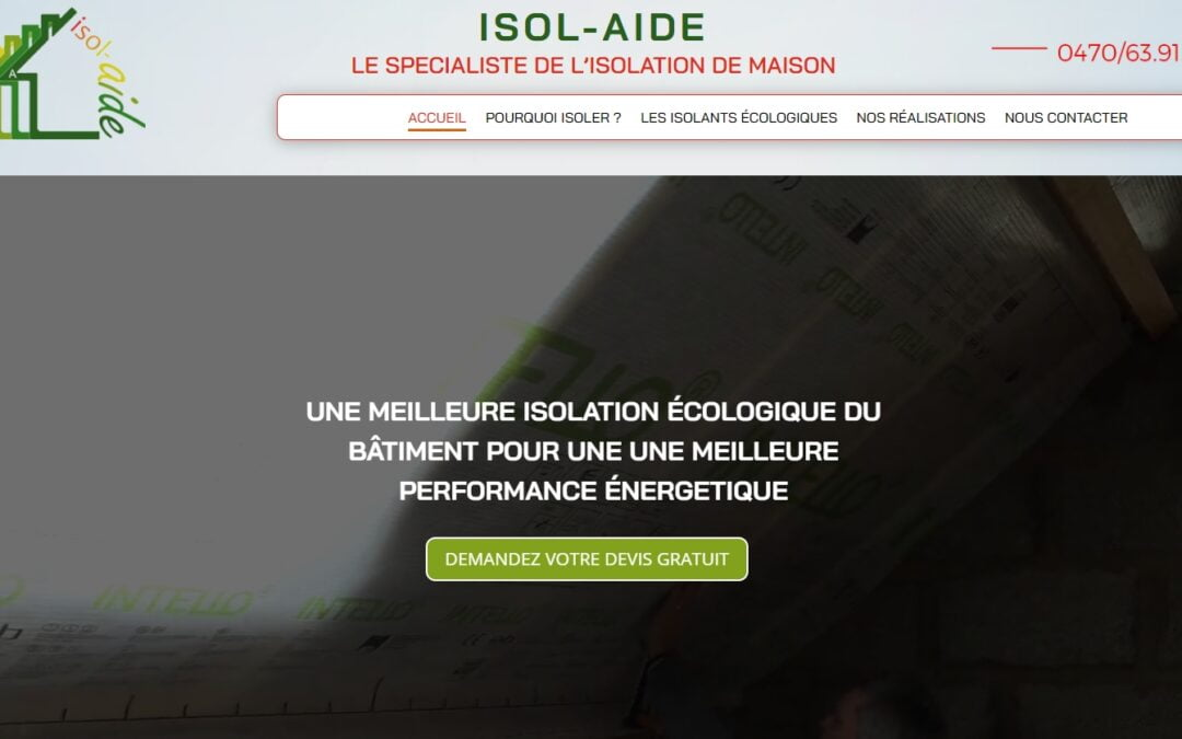 isol-aide