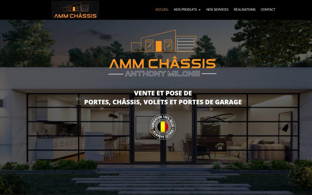 AMM Châssis